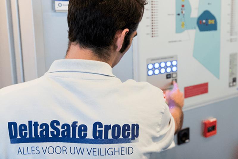 Collectieve beveiliging-DeltaSafe Groep